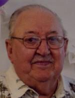 Raymond Gilbert Juhnke, Sr.